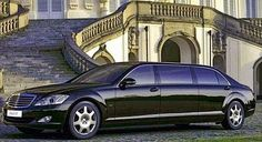 2015 Mercedes S600 Pullman Review - Price and Specs