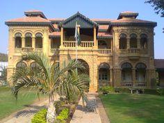 Quaid e Azam House Museum, Karachi.