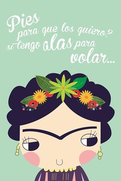 super Ideas for wallpaper frida kahlo frases Trendy Wallpaper, Iphone Wallpaper, Frida Kahlo Tattoos, Draw On Photos, American Crafts, Flat Design, Art Quotes, Art For Kids, Designer