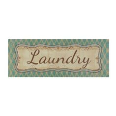 Laundry Wall Plaque Bayside Nautical Wall Plaque  Beach Items  Pinterest  Walls