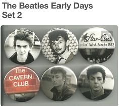 Beatles Souvenirs