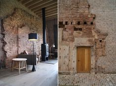 Stay: Astley Castle - Design Hunter - UK design & lifestyle blog