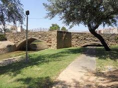 Agramunt: Pont de Pedra