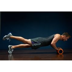 How to Use a Foam Roller to Build Strength | Active.com