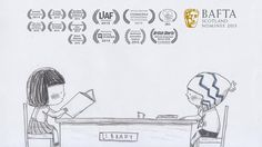 'Gerascophobia' is about a boy called 'Mo' who has fears for growing up and ageing. The little boy does many odd things to avoid growing up. The animation describes his mundane life moments, shows his fears of separation, mortality, taking responsibility, and standing out as an independent individual.  Trailer: https://vimeo.com/106098988  Graduation film at The Glasgow School of Art, MDes Communication Design / Illustration   September, 2014.  Direction & Animation: Shuangshuang Hao | ...