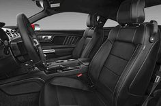 epr car styling for ford 2015 mustang carbon fiber sigala style rear