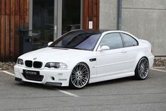 G-Power BMW M3 (E46)