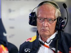 Dr Helmut Marko: 'Radio rules contributed to Max Verstappen mood'