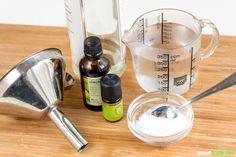 Aloe Vera Creme, Liquid Measuring Cup, Diy And Crafts, Lemon, Hacks, Health, German Recipes, Schaum, Footprint