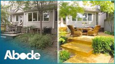 Front Yard Design, Garden Makeover, Yard Art, Amazing Gardens, Beautiful Landscapes, Documentaries, Outdoor Decor, Youtube, Patio Ideas