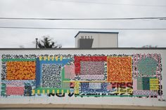 Looking for gorgeous Nashville murals to serve as your photo backdrops. Check out the best street art in East Nashville, 12 South, the Gulch and beyond. I Believe In Nashville, Nashville Murals, Commerce Street, Jefferson Street, Street Mural, Mural Painting, Paintings, Best Street Art, Photography Backdrops