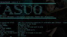 Yosuo v-2.0 released : is A ruby script that scans for vulnerable & exploitable 3rd-party web applications on a network.