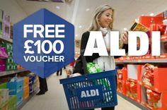 Receive a free Aldi gift card and become a Mystery Shopper by joining UK Mystery Shopper! Aldi Store, Mystery Shopper, Salad In A Jar, Lunch To Go, Frugal Living, Declutter, Mason Jars, Money Makers, Extra Cash