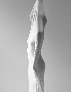 Human Sculptures by Joakim Heltne. Body Photography, Figure Photography, Fine Art Photography, Human Sculpture, Sculpture Art, Fashion Silhouette, Art Costume, Photo B, White Art