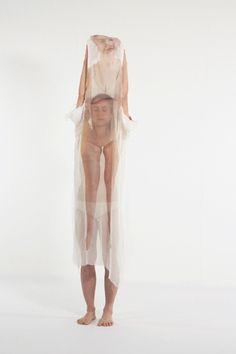 Imme van der Haak: Beyond the Body - Thisispaper Magazine