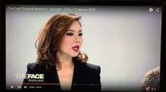 #TheFaceThailand #teamcris it's really fun today for see the action Cris. #TheFaceThailandSeason2