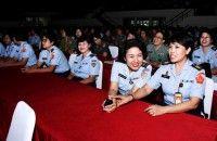 Panglima TNI: Bangga Prajurit Wanita TNI Tidak Terlibat Narkoba