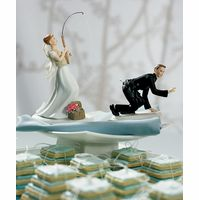 Advantage Bridal Cake Toppers
