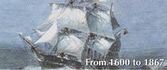 Fur trade stories from 1600 to 1867