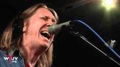 """The Wood Brothers - """"Shoofly Pie"""" (Live at WFUV)"""