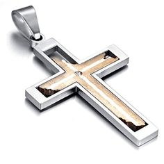 メンズ レディース ネックレス クロス チョーカー,アンティーク風 クロス 十字架, ステンレス JewellryUS http://www.amazon.co.jp/dp/B01DS3JBOG/ref=cm_sw_r_pi_dp_jXNbxb099TEKM