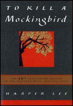 Harper Lee To Kill Mockingbird