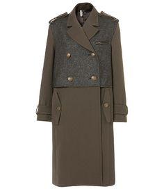 Topshop coat fall'12