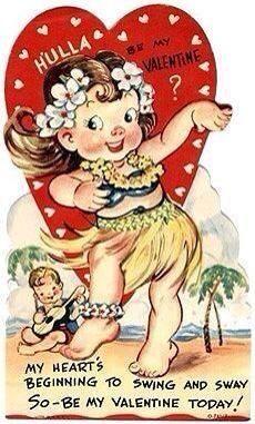 I love Hawaii!
