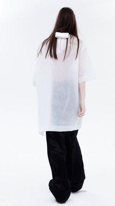 Melitta Baumeister, Look #7