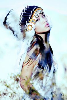 "Headdress (Someone Else's Culture Isn't Your ""Style, Fashion Sense, Trend, Photo Op, or Costume"")"