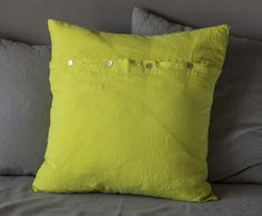 "povlak na dekorační polštář  ""Divan 60"" Throw Pillows, Pure Products, Bed, Home, Cushions, House, Decorative Pillows, Decor Pillows, Homes"