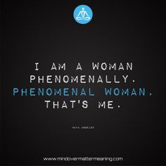 quotes about women empowerment -  Maya-Angelou
