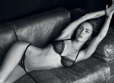 Megan Fox for Emporio Armani