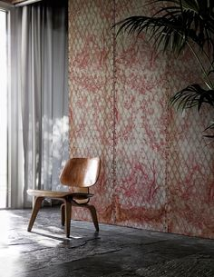 Wall & Decò - Contemporary wallpaper 2016 Matelasse room