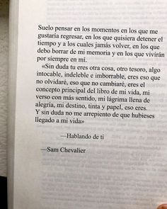 Text Quotes, Poetry Quotes, Book Quotes, Words Quotes, Life Quotes, Spanish Quotes With Translation, Feeling Broken Quotes, Quotes En Espanol, Smart Quotes