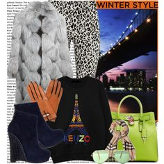 """""""My winter style!!!!!!!"""" by karineminzonwilson on Polyvore"""