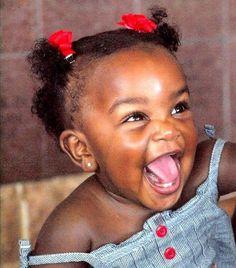 As crianças fazem você querer começar a vida de novo (Muhammad Ali) - Menschen & Leben - Beleza Happy Smile, Smile Face, Make You Smile, Happy Faces, I'm Happy, Precious Children, Beautiful Children, Beautiful Babies, Beautiful Smile