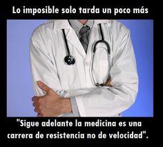 Eso es medicina! #medicos#doctores#medicina