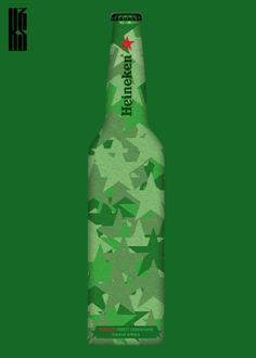 Packaging of the World: Creative Package Design Archive and Gallery: Heineken Remix Our Future Concepts
