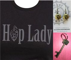 Is your momma a Hop Lady? Check out this gift package!