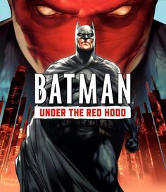 Batman: Under the Red Hood (full movie, free online) The story begins as the Joker kills Robin (Jason Todd, the second Robin). Then fast forward a few years - Batman and Nightwing (Dick Grayson, the first Robin) team up to take on The Black Mask, but discover a new criminal named The Red Hood. His moves seem so familiar and he kills so easily. How will Batman take it when he pieces together the Red Hoods identity? Voice cast includes Bruce Greenwood, Jensen Ackles and Neil Patrick Harris.