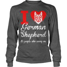 I Love #German Shepherd Grandpa Grandma Dad Mom Lady Man Men Women Woman Wife Husband Girl Boy #German Shep GSD Dog Lover, Order HERE ==> https://www.sunfrog.com/Pets/113962992-430234288.html?8273, Please tag & share with your friends who would love it, #christmasgifts #superbowl #xmasgifts  german shepherd dog names, german shepherd dog puppy, german shepherd dog black  #family #weddings #women #running #swimming #workouts #cooking #recipe