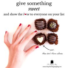 Roses are Red Chocolates are Sweet Stop by The Shopping Bag, You're in for a Treat! www.ShopTheShoppingBag.com  #Valentine #chocolate #gifts