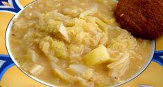 Kelkáposzta főzelék recept II. | APRÓSÉF.HU - receptek képekkel