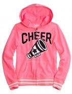 Girls Sweatshirt | Buy Hooded Sweatshirts For Girls | Shop Justice