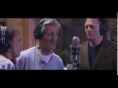 Doug Seegers ft. Jill Johnson & Magnus Carlson - Going Down to the River