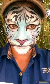 tiger facepaint - Google Search