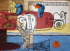 Le Corbusier · Sconfinamenti. Opere di Le Corbusier allo IUAV