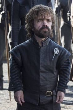 a Look at Exclusive Photos From Season 7 Peter Dinklage as Tyrion Lannister - Photo: Macall B. Polay/HBOPeter Dinklage as Tyrion Lannister - Photo: Macall B. Game Of Thrones Tyrion, Game Of Thrones Funny, Game Of Thrones Characters, Game Of Thrones Pictures, Serie Got, Film Serie, Tyron Lannister, Lannister Tyrion, Game Of Thrones Personajes