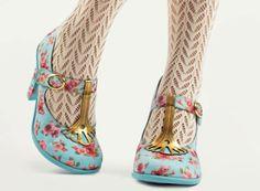 Hot Chocolate Design Shoes | double topping chocolaticas emma heels